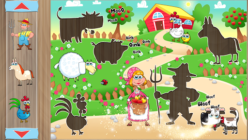 Kids Educational Puzzles Free (Preschool) Apk 1