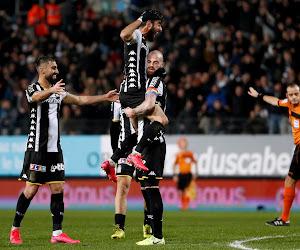 Officiel: Kaveh Rezaei revient à Charleroi!