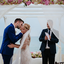 Wedding photographer Matteo Carta (matteocartafoto). Photo of 12.10.2018