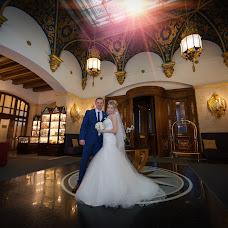 Wedding photographer Arkadiy Ivanov (Fotoorehovo). Photo of 20.07.2016
