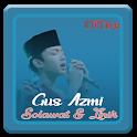 Sholawat Gus Azmi Man Ana & Lirik Offline icon