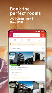 OYO: Book Rooms With The Best Hotel Booking App Download 4