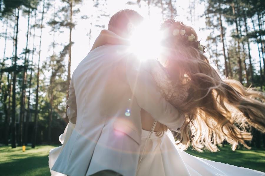 Wedding photographer Roman Pervak (Pervak). Photo of 23.08.2016