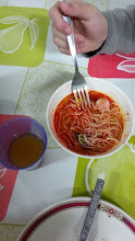 Photo: Day 8: Breakfast - Spicy vermicelli