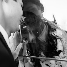 Wedding photographer Dzhamilya Damirova (jam94). Photo of 16.01.2017