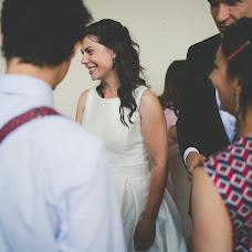 Wedding photographer Artur Jężak (arturjezak). Photo of 01.10.2015