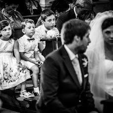 Wedding photographer Leonardo Scarriglia (leonardoscarrig). Photo of 05.04.2018