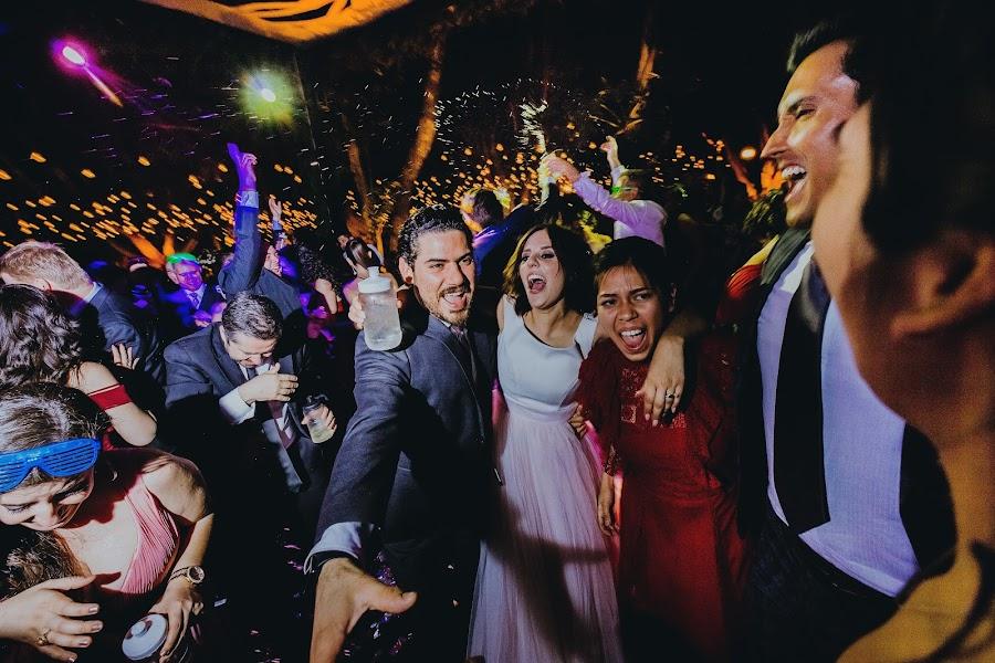 Wedding photographer Estefanía Delgado (estefy2425). Photo of 24.04.2018