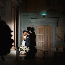 Wedding photographer Andrey Matrosov (AndyWed). Photo of 08.10.2017