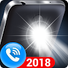 Alertes flash LED - Appel, SMS
