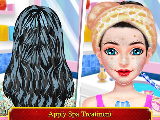Royal Indian Wedding Ceremony and Makeover Salon screenshot 10