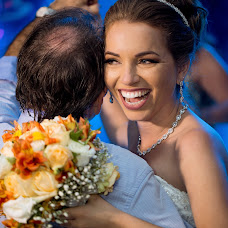 Wedding photographer Fellipe Prado (prado). Photo of 04.09.2015