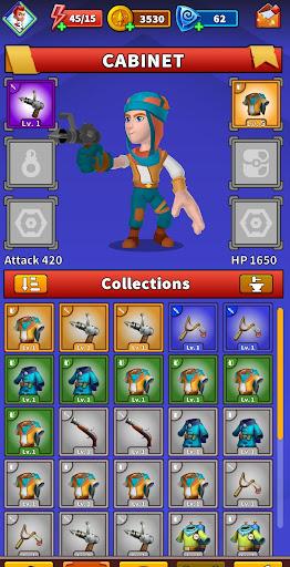 The Adventure: Pocket Journey screenshot 3
