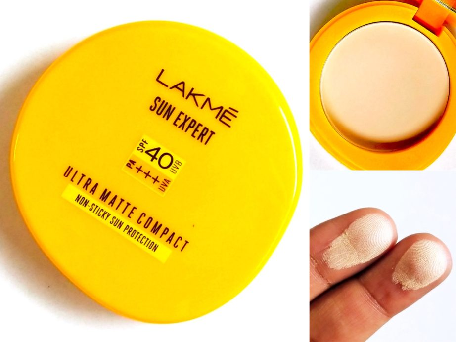 sweat-proof-drugstore-makeup-products_lakme_compact