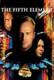 Image result for The Fifth Element
