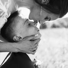 Wedding photographer Andrey Zhidkov (zhidkov). Photo of 21.10.2018