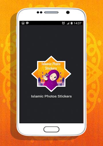 Islamic Photo Stickers