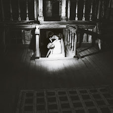 Wedding photographer Mariya Kostyukhina (pti4ka). Photo of 18.11.2015