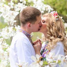 Wedding photographer Olya Grabovenska (id15297080). Photo of 29.12.2016