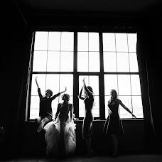 Wedding photographer Natalya Protopopova (NatProtopopova). Photo of 09.11.2017