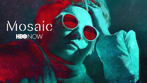 Watch Mosaic Premiere Tomorrow
