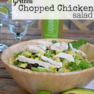 KRAFT Chopped Grilled Chicken Salad