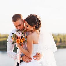 Wedding photographer Darya Bakirova (bakirova). Photo of 01.10.2015