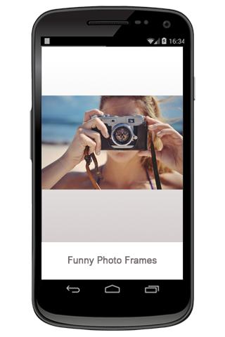 免費下載攝影APP|有趣的相框 app開箱文|APP開箱王