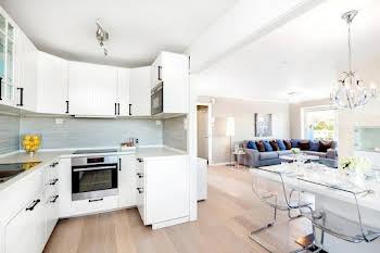 Appartement 4 pièces 82,94 m2