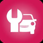 Auto Rede 24H icon