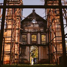 婚禮攝影師Yuri Correa(legrasfoto)。18.12.2018的照片