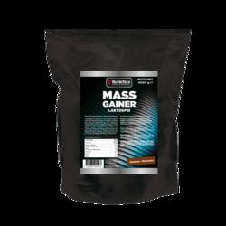 Nutritech Mass Gainer 4000g - Chocolate