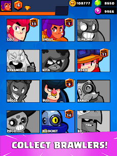 Box Opener For Brawl Stars  Apk Download For Android and Iphone 6