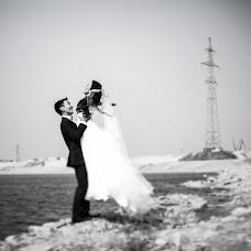 Wedding photographer Nikolay Pshennikov (Pshennikov). Photo of 28.07.2014