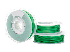 Ultimaker Green Tough PLA Filament - 2.85mm (0.75kg)