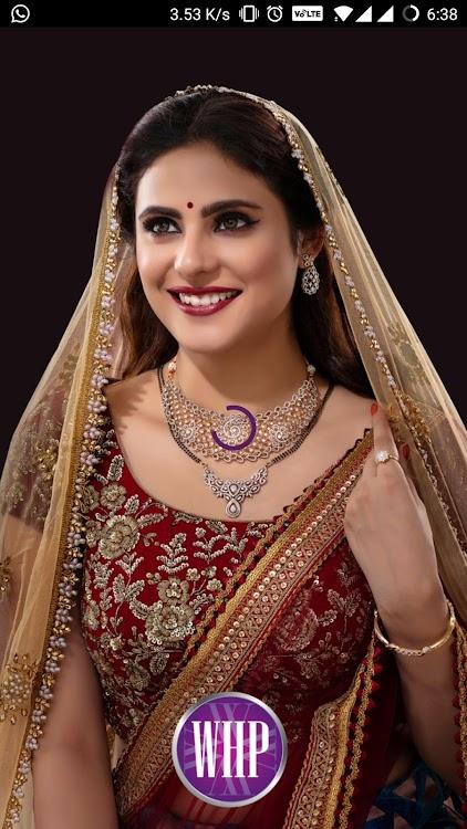 Online chat - Amira Kadal, India.
