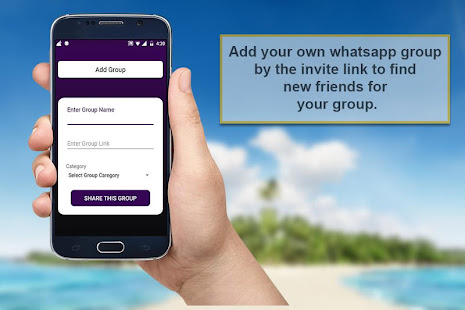Download Whats Join Group Links For WhatsApp APK latest version App