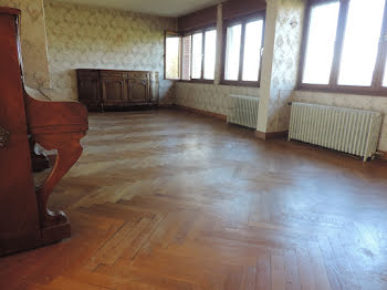 maison à Hulluch (62)