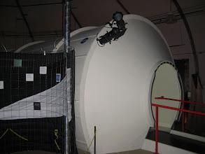 Photo: International Space Station Simulator at NASA Ames