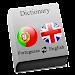 Portuguese - English Pro icon