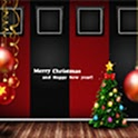 XMas Gallery Live Wallpaper icon