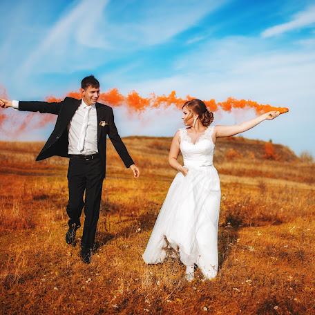 Wedding photographer Evgeniy Morar (GodKms). Photo of 20.04.2016