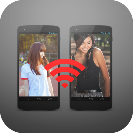Wireless Transfer Photos 工具 App LOGO-硬是要APP