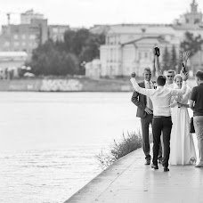 Wedding photographer Aleksey Esin (Mocaw). Photo of 09.08.2016