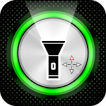 Galaxy Flashlight Icon