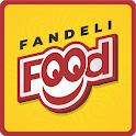 Fandeli Food icon