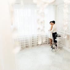 Wedding photographer Anastasiya Mozheyko (nastenavs). Photo of 15.11.2017
