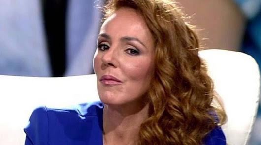 Rocío Carrasco eliminó doce minutos de su documental para proteger a su hija