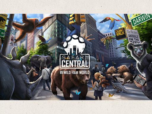 Safari Central screenshot 6
