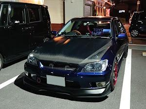アルテッツァ SXE10 RS200 Zエディションのカスタム事例画像 来ヶ谷さんの2020年03月15日23:28の投稿